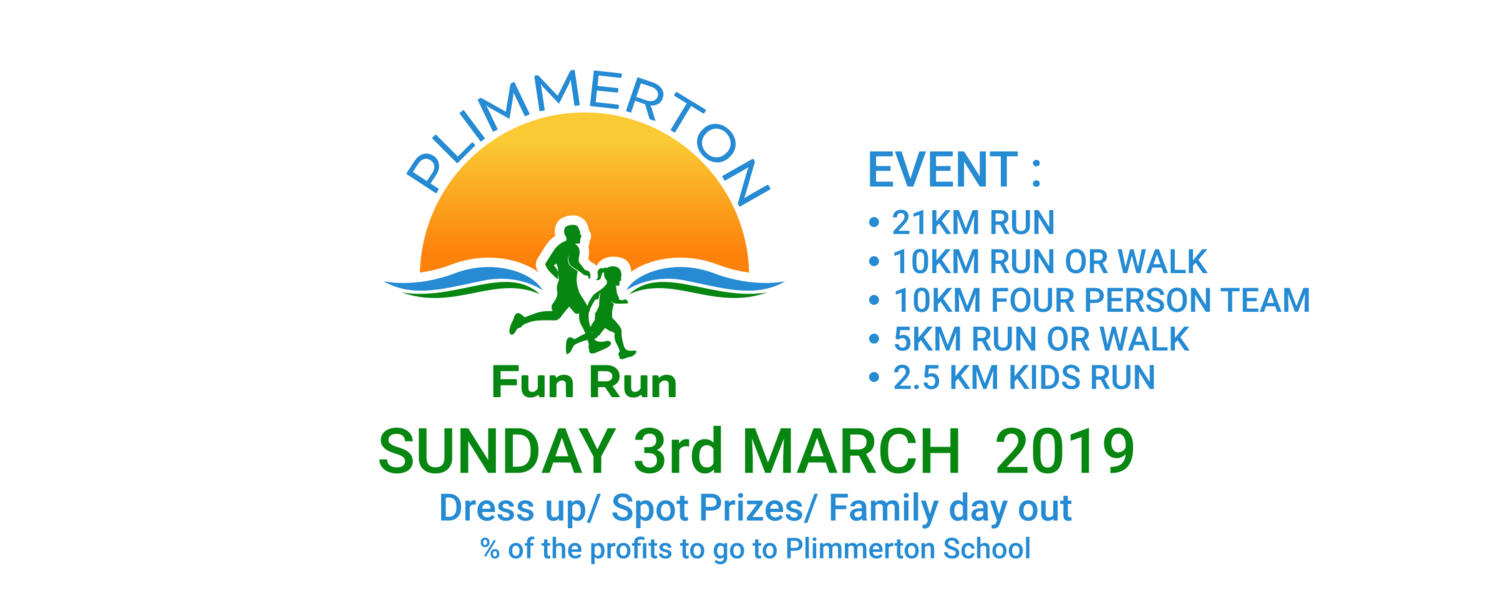 Plimmerton Fun Run 2019
